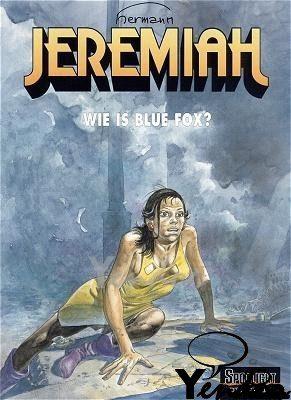 Wie is Blue Fox?