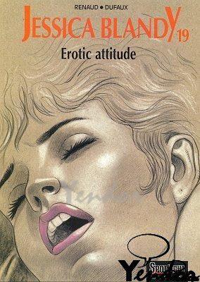 Erotic attitude