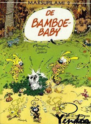 De bamboebaby