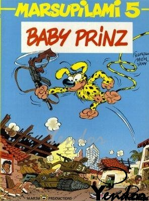 Baby Prinz