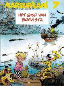 Het gouden Boavista