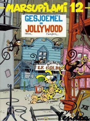 Gesjoemel in Jollywood