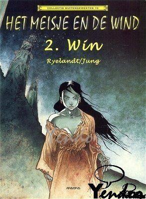 Het meisje en de wind 2 - Win