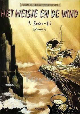 Het meisje en de wind 1 - Soen-Li