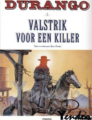 Valstrik voor 'n killer
