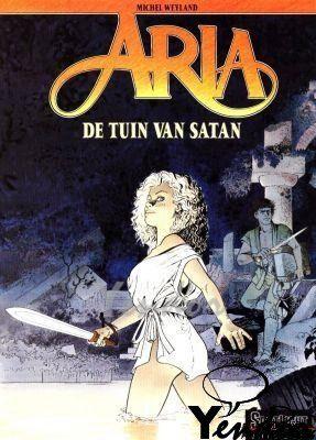 De tuin van Satan