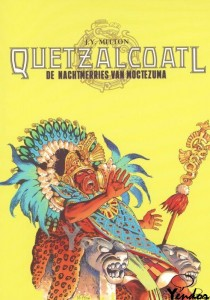 De nachtmerries van Moctezuma