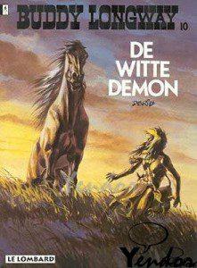 De witte demon