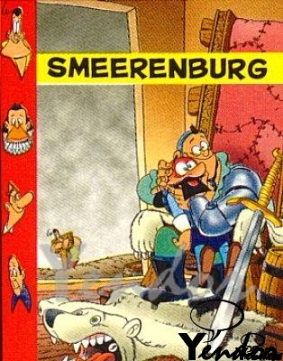 Smeerenburg