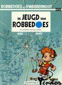 De jeugd van Robbedoes