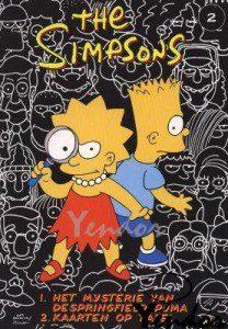 Het mysterie van de Springfield-puma