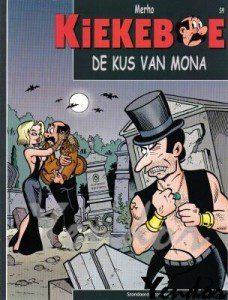 De kus van Mona