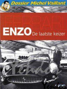 Enzo Ferrari, de laatste keizer