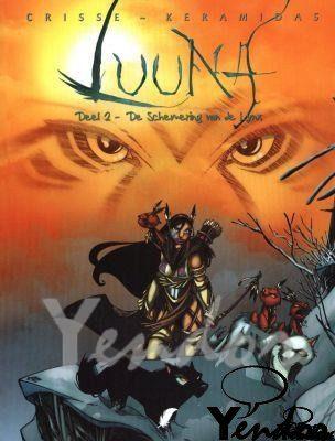 De schemering van de Lynx