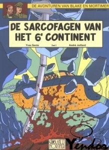 De sarcofagen van het 6e continent 2