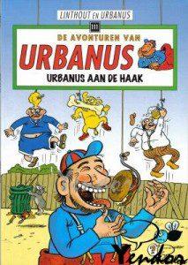 Urbanus aan de haak