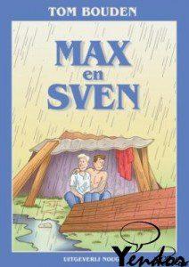Max en Sven