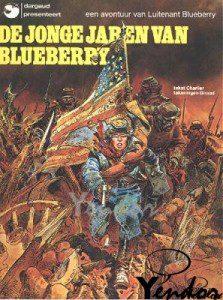 Jonge jaren van Blueberry