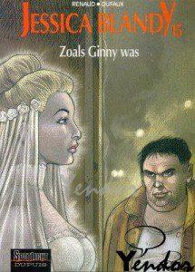 Zoals Ginny was