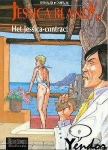 Het Jessica-contract