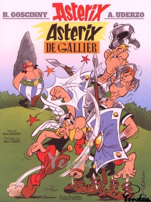 Asterix de Gallier