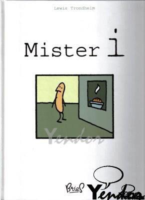 Mister I