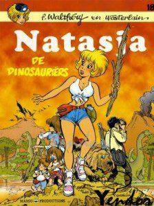 De dinosauriers