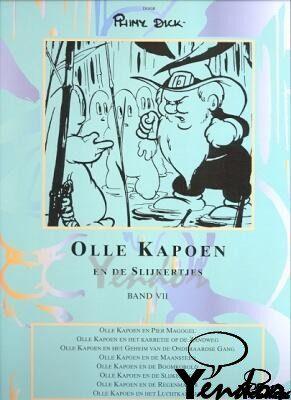 Olle Kapoen en de Slijkertjes