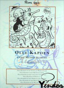 Olle Kapoen en de Meerschuimers