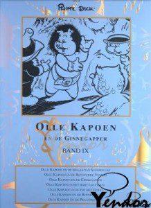Olle Kapoen en de Ginnegapper