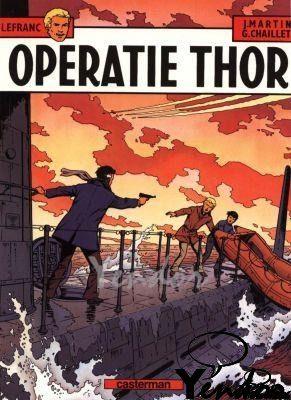 Operatie Thor