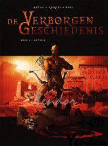 Boek 1 + Genesis