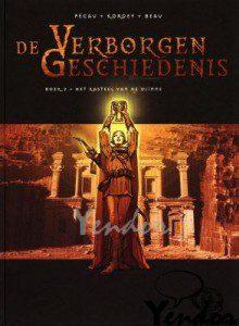 Boek 2 + Het kasteen van de Djinns