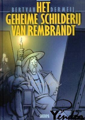 Het geheime schilderij van Rembrandt