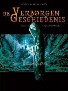 Boek 3 + De graal van Montsegur