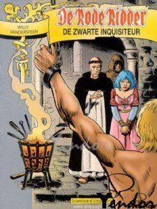 De zwarte inquisiteur