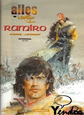 Ramiro integraal 1
