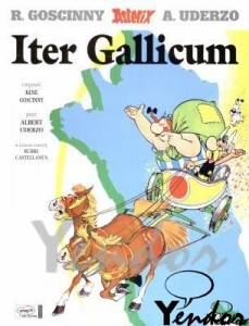 Iter Gallicum