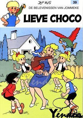 Lieve Choco