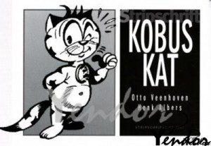Kobus Kat