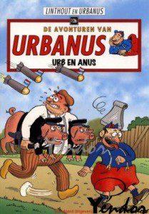 Urb en Anus