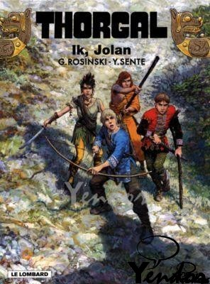 Ik, Jolan