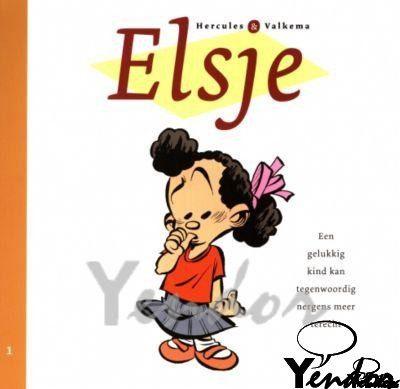 Elsje 1