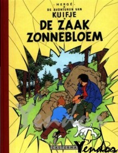 De zaak Zonnebloem