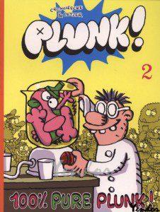 100% pure Plunk!