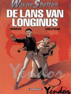De lans van Longinus