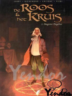 Magister Dagelius