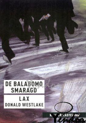 De Balabomo smaragd