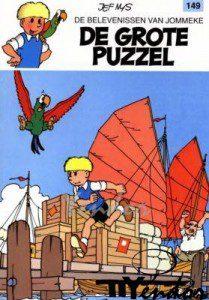 De grote puzzel