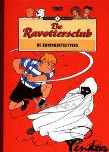 De Ravottersclub